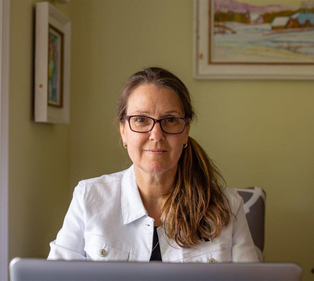 France Palardy - Hypnothérapeute - Consultation en ligne