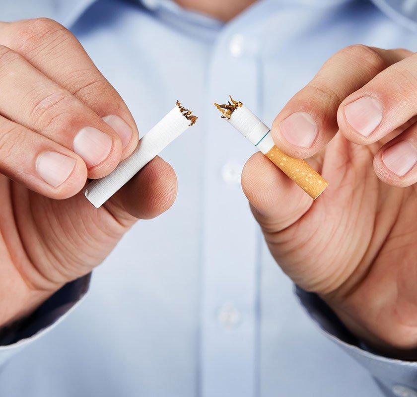 France Palardy - Arrêter de fumer grâce à l'Hypnose