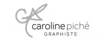 Caroline Piché, graphiste